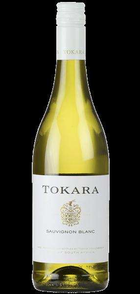 Tokara Sauvignon Blanc 2017