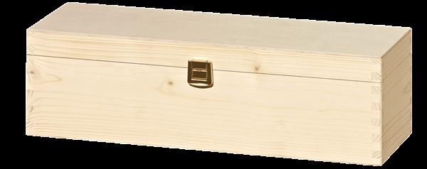 Holzbox 1er
