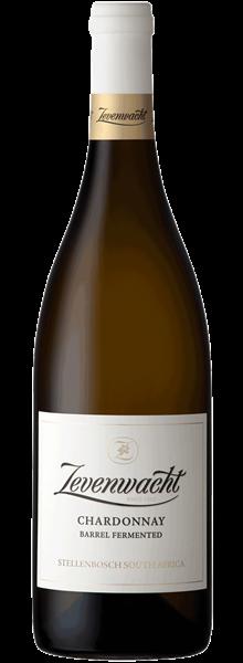 Zevenwacht Chardonnay 2016