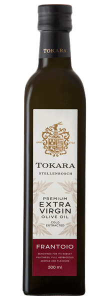 Tokara Frantoio Extra Virgin Olivenöl