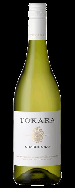 Tokara Chardonnay 2016