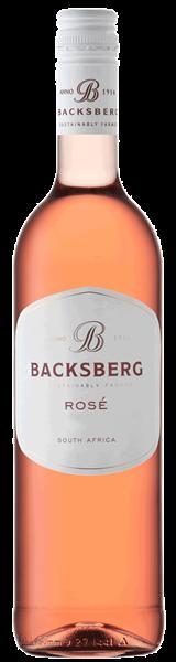 Backsberg Rosé 2018