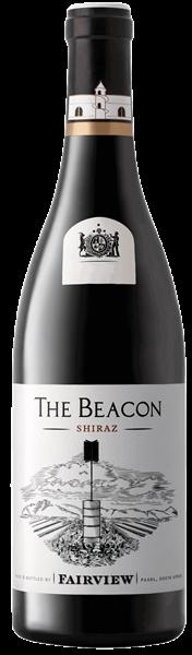 Fairview Single Vineyard Selection The Beacon Shiraz 2014