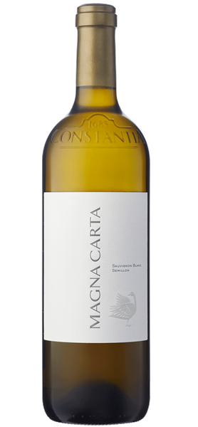 Steenberg Icon Range Magna Carta 2016