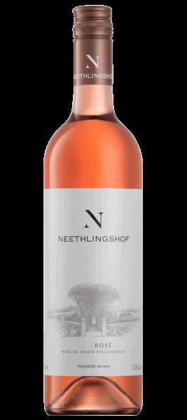 Neethlingshof Rosé 2018