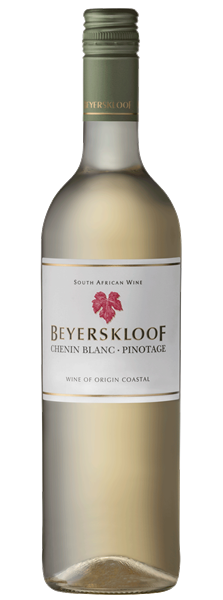 Beyerskloof Chenin Blanc Pinotage 2017