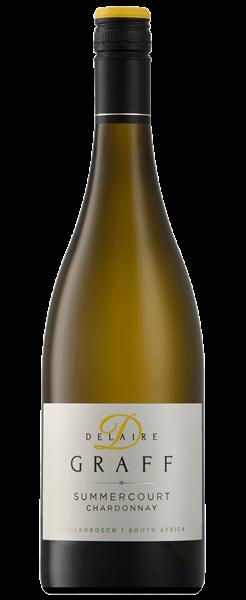 Delaire Graff Summercourt Chardonnay 2017