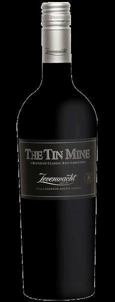 Zevenwacht The Tin Mine Red Blend 2014