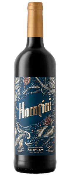 Fairview Winemaker's Selection Homtini 2016