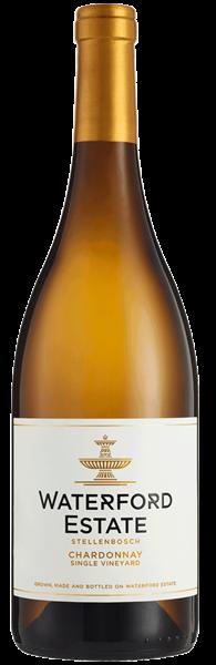 Waterford Estate Single Vineyard Chardonnay 2016