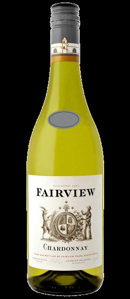 Fairview Chardonnay 2017