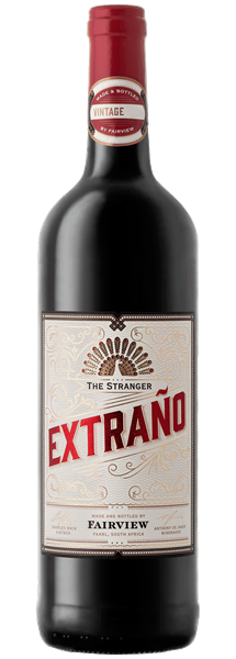 Fairview Winemaker's Selection Extrano 2015