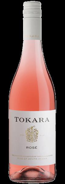 Tokara Rosé 2018