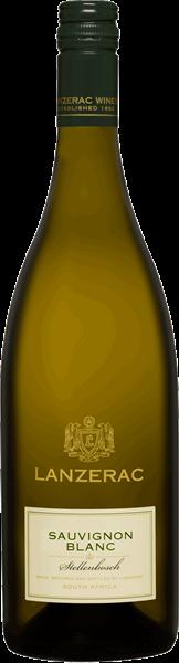 Lanzerac Sauvignon Blanc 2018