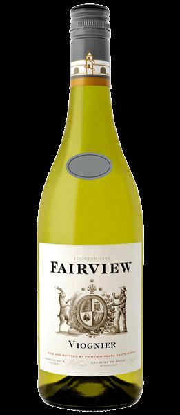 Fairview Viognier 2016