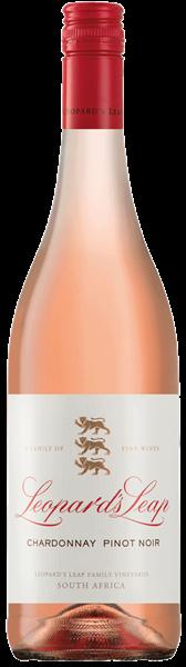 Leopard's Leap Classic Collection Chardonnay Pinot Noir 2018