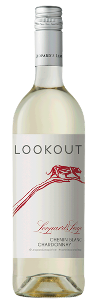 Leopard's Leap Lookout Collection Chenin Blanc Chardonnay 2018