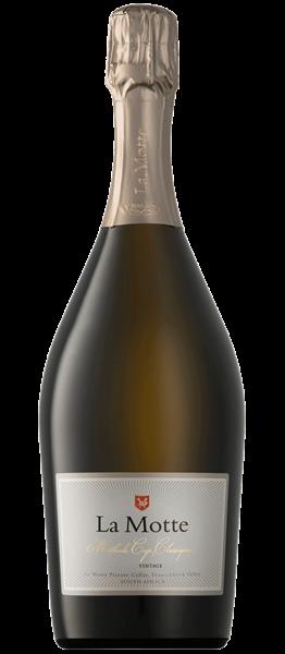 La Motte Méthode Cap Classique 2015