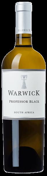Warwick Professor Black 2017