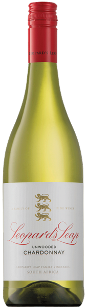 Leopard's Leap Classic Collection Unwooded Chardonnay 2018