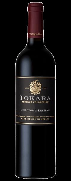 Tokara Director's Reserve Red 2014