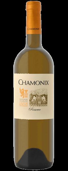 Chamonix Reserve 2015