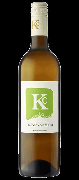 Klein Constantia KC Sauvignon Blanc 2018