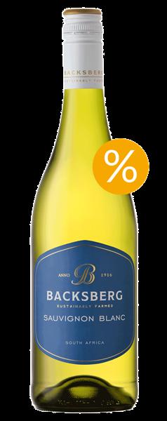 Backsberg Sauvignon Blanc 2018