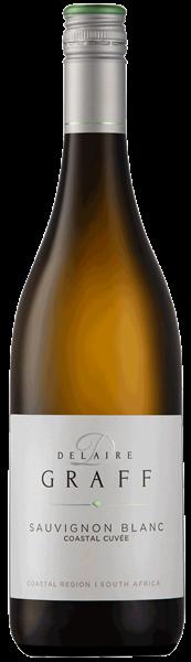 Delaire Graff Coastal Cuvée Sauvignon Blanc 2018
