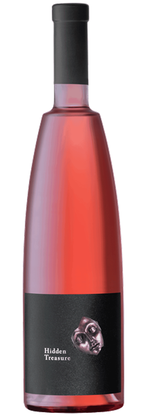 Hidden Valley Hidden Treasure Rosé 2017