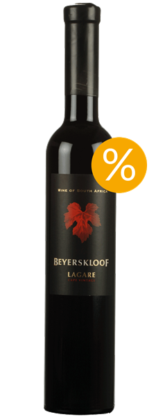 Beyerskloof Lagare 2016