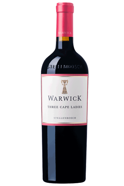 Warwick Three Cape Ladies 2014