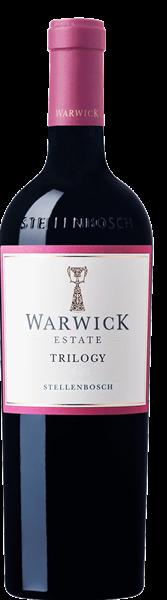 Warwick Trilogy 2015