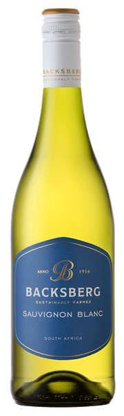 Backsberg Sauvignon Blanc 2019