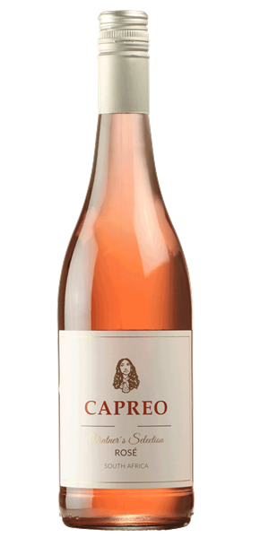 CAPREO Vintner's Selection Rose 2018