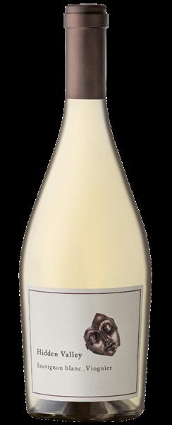 Hidden Valley Sauvignon Blanc Viognier 2017