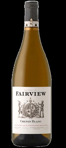 Fairview Paarl Chenin Blanc 2017