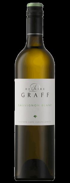 Delaire Graff Sauvignon Blanc 2018