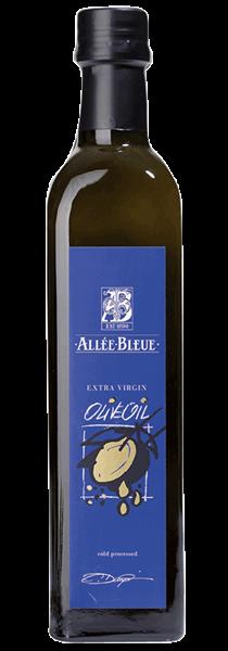 Allée Bleue Extra Virgin Olive Oil