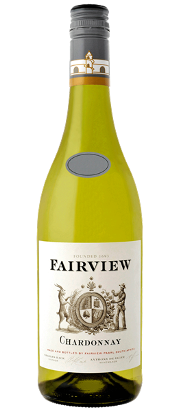 Fairview Chardonnay 2016