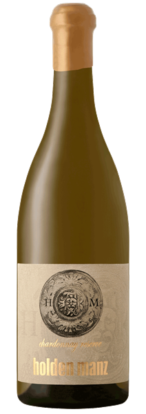 Holden Manz Reserve Chardonnay 2017