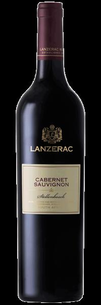 Lanzerac Cabernet Sauvignon 2016