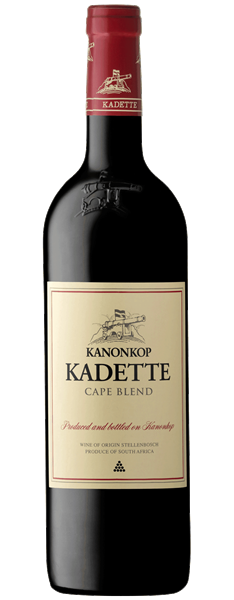 Kanonkop Kadette Cape Blend 2016