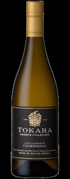 Tokara Reserve Collection Stellenbosch Chardonnay 2017