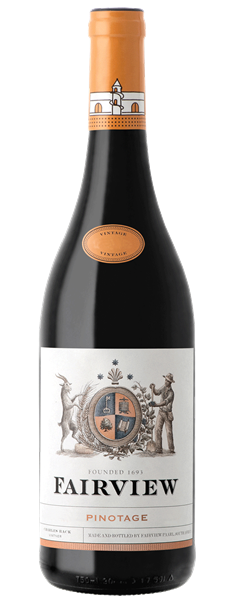 Fairview Pinotage 2017