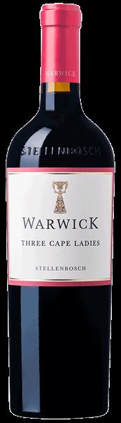 Warwick Three Cape Ladies 2015