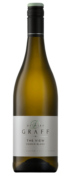 Delaire Graff The View Chenin Blanc 2017