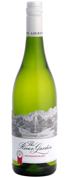 Lourensford River Garden Classique Sauvignon Blanc 2017
