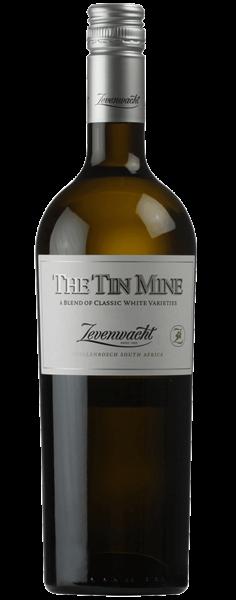 Zevenwacht White Blend The Tin Mine 2016