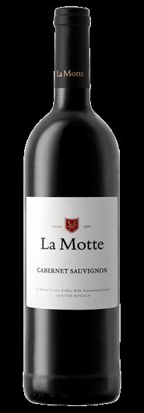 La Motte Cabernet Sauvignon 2016